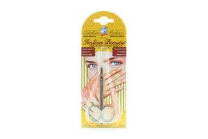 Ножницы для маникюра №9 Coltellerie Paolucci 1шт