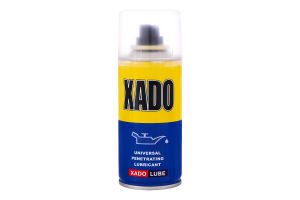 Мастило універсальне проникне Xado 150мл
