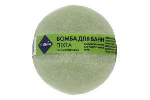 Бомба д/ванн Премія с эфирным маслом