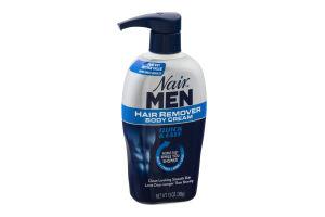 Nair Men Hair Remover Body Cream Nair 22600588559 Customers