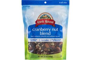 Ann's House Trail Mix Cranberry Nut Blend