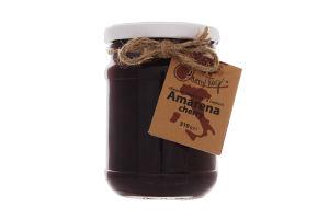 Вишня в сиропі Амарена Cherry Twig с/б 310г