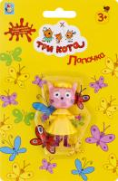 Іграшка для дітей від 3років №T17179 Лапочка Три кота 1шт