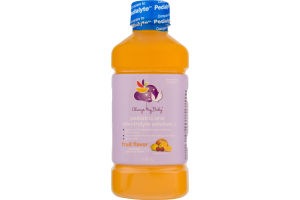 Always My Baby Pediatric Oral Electrolyte Solution Fruit Flavor