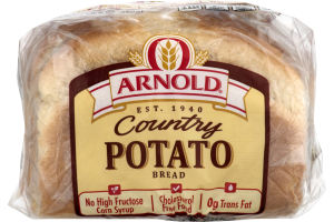 Arnold Country Potato Bread