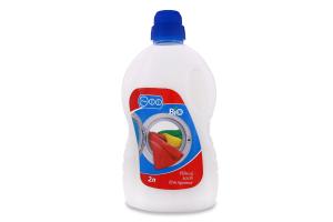 Средство жидкое для стирки универсальное Bio Эфф 2л