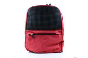 Рюкзак Upixel School-Красный