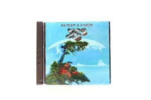 Диск CD Yes Heaven & Earth