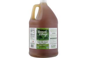 Vermont Village Apple Cider Vinegar Raw & Organic
