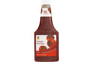 Ahold Tomato Ketchup