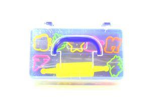 Набір пластиліну 7 кольорів 26400-15