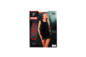 Колготки жіночі Conte elegant Prestige №8С-45СП 40den 4-L natural