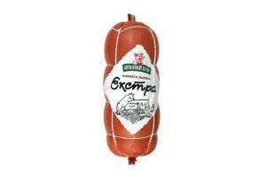 Ковбаса Екстра варена 1 г 0,55 кг м/б