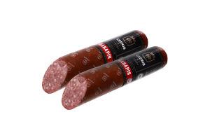 Ковбаса Баварія Gremio de la carne н/к в/у 0.4кг