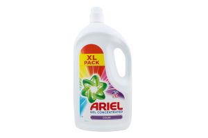 Гель для стирки концентрированный Color Ariel 3850мл