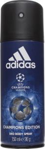 Дезодорант-антиперспірант спрей Champions Edition Adidas 150мл