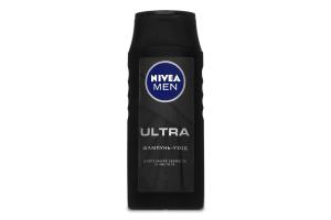 Шампунь-догляд Ultra Men Nivea 250мл