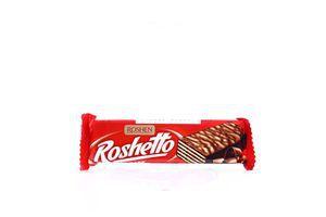 Батончик вафельний Roshetto dark Рошен 32г