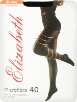 Колготки жіночі Elizabeth Microfibra 40den 5 nero