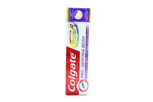Зубная паста Pro Здоровье десен Total Colgate 75мл