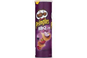 Pringles Potato Chips BBQ