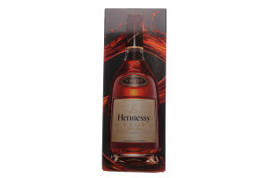 Коньяк Hennessy V.S.O.P.40% в коробці 0,7л