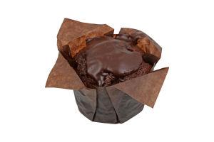 Маффин Master Cake Шоколадный