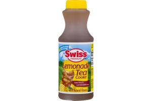 Swiss Premium Lemonade Tea Cooler