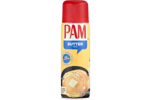 Pam No-Stick Cooking Spray Butter Me-Up