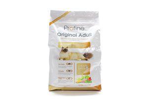 Корм Profine для котів курка-рис 1,5кг