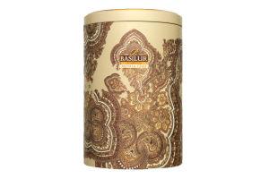 Чай Basilur Східна колекція Масала чай ж/б 100г