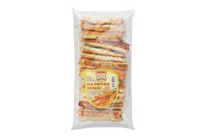 Палички хлібні солоні з кмином Моноліт м/у 250г