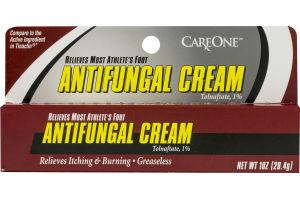 CareOne Antifungal Cream