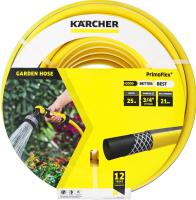 "Шланг 25м d3/4"" PrimoFlex Karcher 1шт"