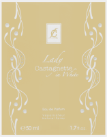 Lady Castagnette In White жін.п/вода 50мл