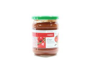 Соус томатный Классический Marka Promo с/б 460г