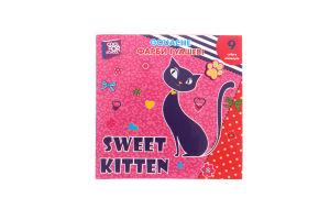 Фарби CoolForSchool Sweet Kitten гуашеві 9кол. Арт.60145 х6