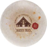 Сир 50% твердий XO Boer'n Trots кг