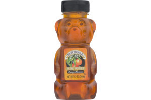 Dutch Gold Pure Honey From Orange Blossoms