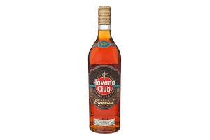 Ром 1л 40% Anejo Especial Havana Club пл
