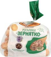 Рогалики Зернышко Київхліб м/у 360г