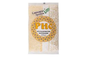 Рис круглозернистый шлифованный Саркара продукт м/у 1000г