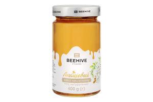 Мед натуральный Акациевый Beehive с/б 400г