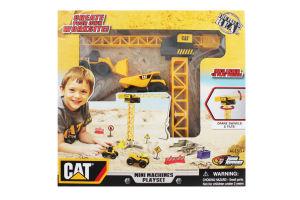 Набор игровой Toy State CAT мини 35000
