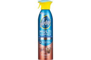 Pledge Multi Surface Everyday Cleaner Hawaiian Breeze