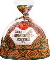 Хліб Пшенично-житній Одеська паляниця м/у 700г