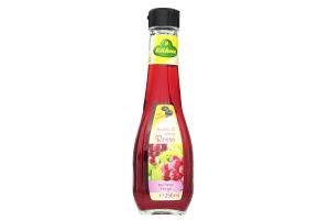 Уксус винный Vinо Rosso 6% Kuhne бут 250мл