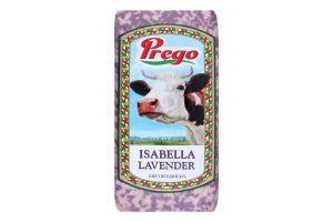 Сир 45% твердий Isabella Lavender Prego кг