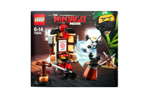 LEGO® NINJAGO™ Уроки мастерства Кружитцу 70606