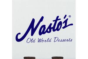 Nasto's Ice Cream Cake 7 Inches